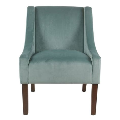 Lacrescenta Swoop Armchair