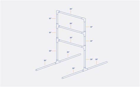 Ladder Toss Plans