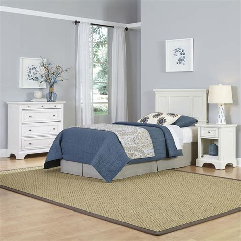 Lafferty Panel 3 Piece Bedroom Set byAlcott Hill