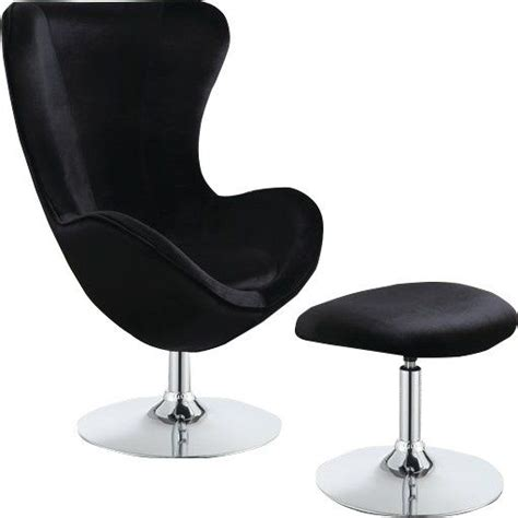 Lagasse Barrel Chair and Ottoman