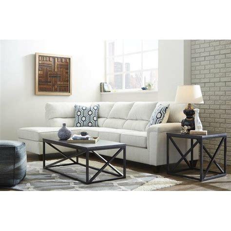 LaGuardia 3 Piece Coffee Table Set