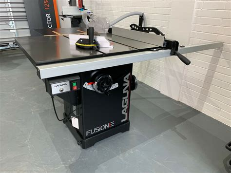 Laguna Fusion Table Saw