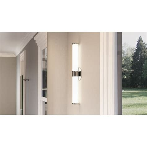 Lalikova 1-Light LED Bath Bar