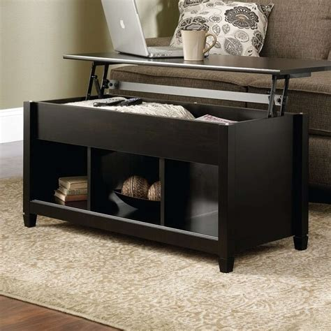 Lamantia Lift Top Coffee Table