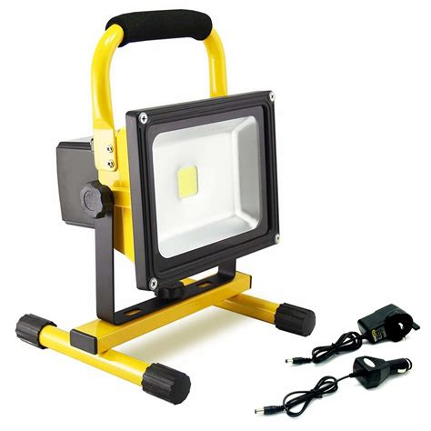 Lamp Led Rechargeable