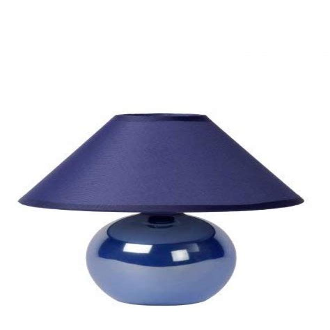 Lampe De Chevet Bleu