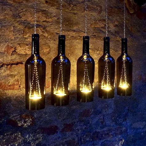 Lampe Flaschen