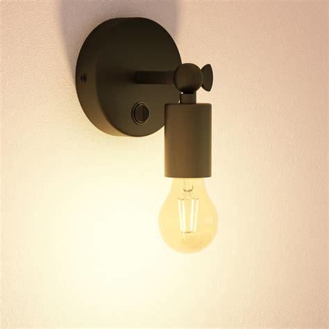 Lampe Wand