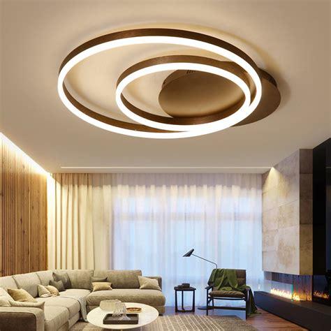 Lampen Wohnzimmer Decke Modern