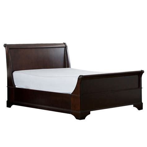 Lancaster Sleigh Bed byBirch Lane™