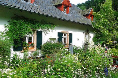 Landhaus Wohnen Und Garten