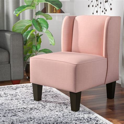 Landon Winged Slipper Chair