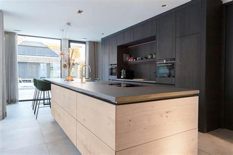 Lange Kastenwand Keuken