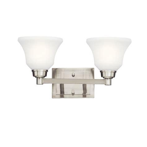 Langford 2-Light Vanity Light