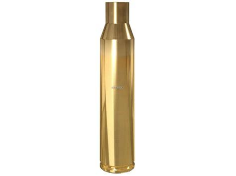 Brass Lapua Reloading Brass 338 Lapua Magnum Box Of 100.