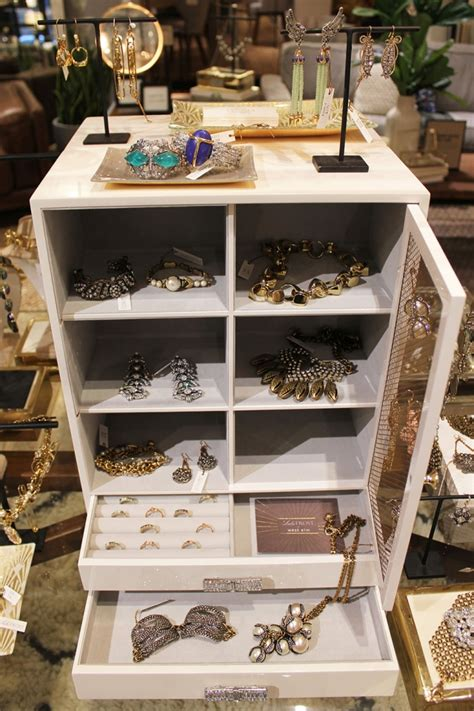 large jewelry storage solutions