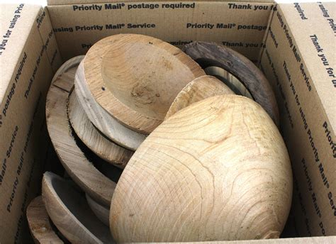 Large Bowl Blanks For Sale
