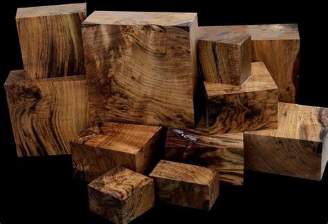 Large Wood Turning Blanks