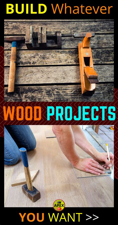 Largest Set Of Woodworking Plans