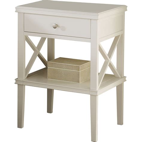 Larksmill Chairside Table