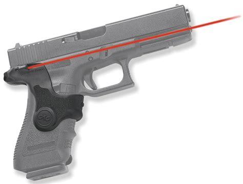 Glock-19 Laser Grip For Glock 19