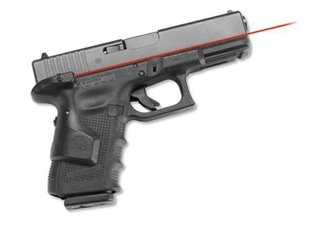 Glock-19 Laser Grip For Glock 19 Gen 4