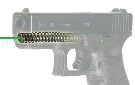 Glock-19 Laser Guide Rod For Glock 19 Gen 3.