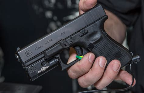 Glock-19 Laser Lights For Glock 19.