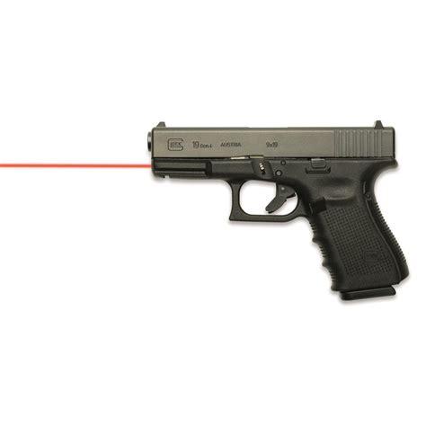 Glock-19 Laser Scope For Glock 19.
