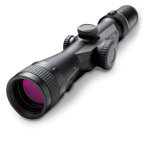 Rifle-Scopes Laserscope Rifle Scope.
