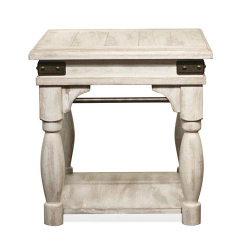 LaShun Rectangular End Table