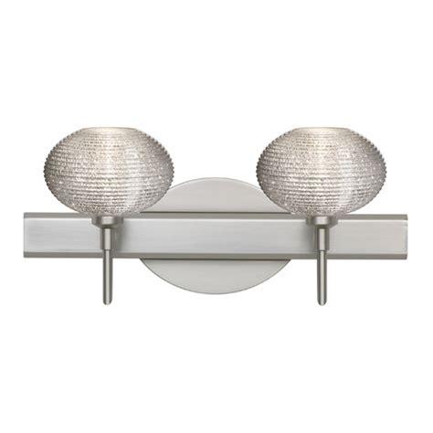 Lasso 2-Light Vanity Light