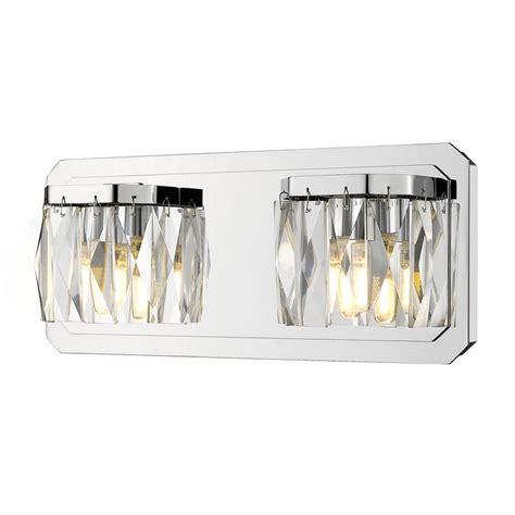 Latorre 2-Light Bath Bar