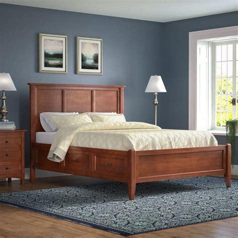 Latosha Captain Configurable Bedroom Set byViv + Rae