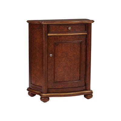 Lauderdale Humidor Accent Cabinet