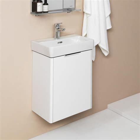 Laufen Waschbecken Schrank