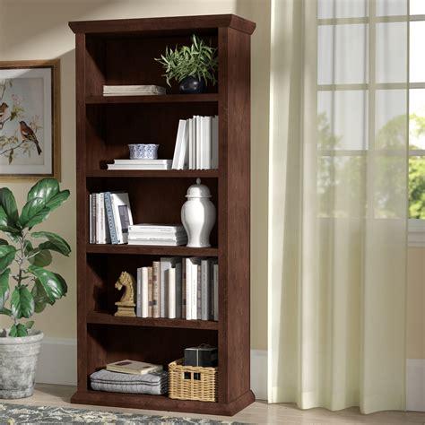 Lavallie Standard Bookcase