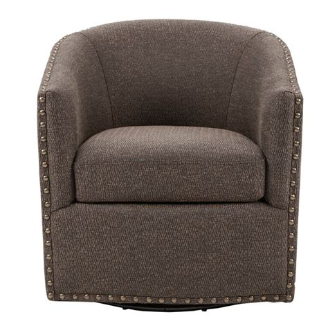 Laverne Swivel Armchair
