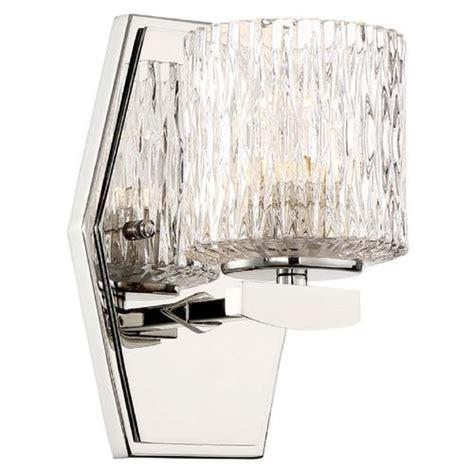 Lavery 1-Light LED Vanity Light