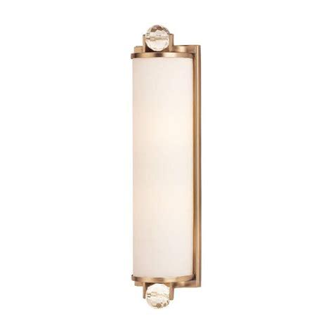 Lavina 2-Light Bath Bar