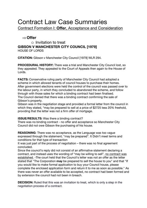business law case studies with solution Lawyers on Demand Contract Law A Case Study Assignment