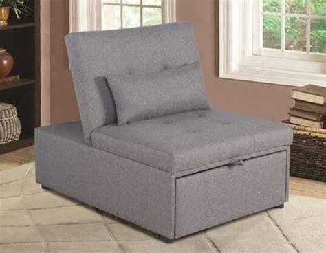 Lawncrest Convertable Chair