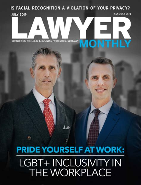 Commercial Lawyer Skills Lawyer Monthly