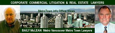 Commercial Lawyer Life Lawyers Real Estate Legal Services Metro Vancouver Bc