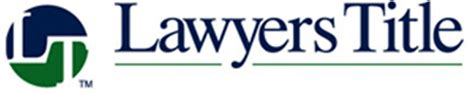 Lawyers Title National Rate Calculator Lawyers Title