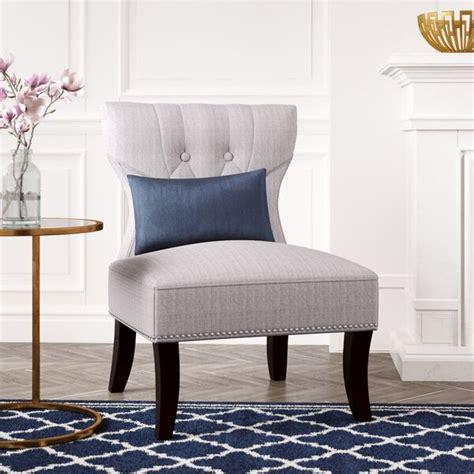 Lazzaro Slipper Chair
