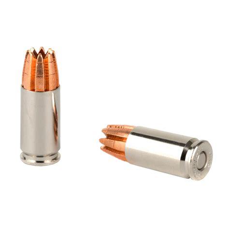 Ammunition Lead Free Ammunition California.