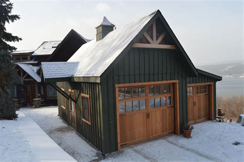 Lean To Garage Plans