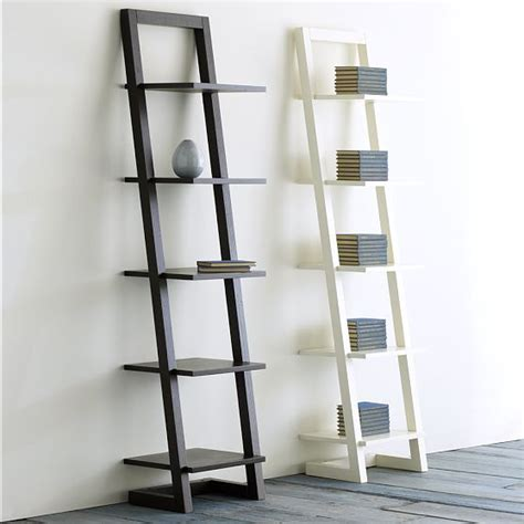 leaning ladder shelf ikea
