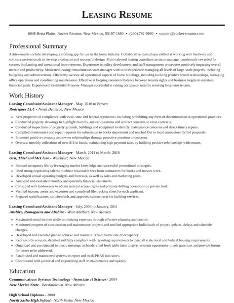 leasing manager resume sample payroll manager resume sample payroll manager resume - Leasing Manager Resume